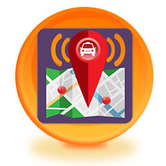 Live Vehicle Tracking in Newcastle